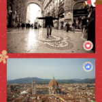 Florence vs Milan - Vote for Duomo di Firenze or Galleria di Milano