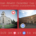 Siena VS Milan - Vote for the Antico Spedale or Vialla Invernizzi