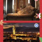 Rome VS Florence - Vote for the Galleria Borghese or Palazzo Vecchio