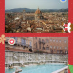 Florence VS Siena - Vote for the Duomo of Florence or the Fonte Gaia
