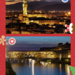 Florence VS Florence - Vote for the Palazzo Vecchio or the Ponte Vecchio