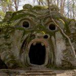 Discover Italy: il Parco dei Mostri, Bomarzo