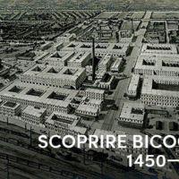 Discover Italy: La Bicocca di Milano