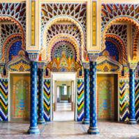 Discover Italy: Il Castello di Sanmezzano